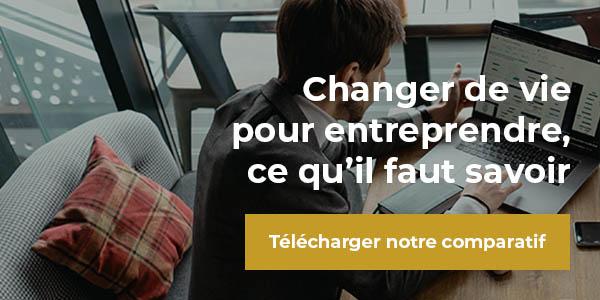 Changer De Vie Pour Entreprendre